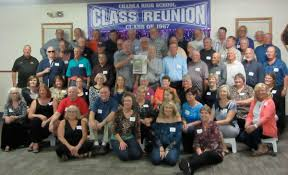 50th high school class reunion chaska high school class of 1967 education swnewsmedia