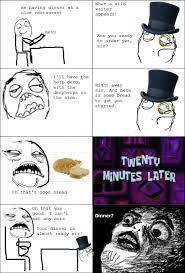 Funny Memes Comics - hilarious memes funny meme comic the bread trap funny clone