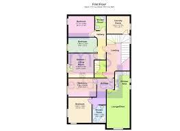 Qmc Floor Plan by Church Street Lenton Nottingham M S Estates