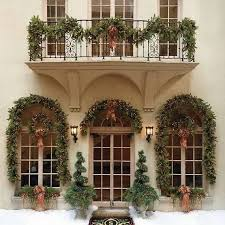 outdoor christmas decorations for a holiday spirit family
