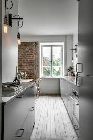 coco lapine design coco lapine design minimal kitchen with an industrial touch via coco lapine design blog