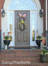 Terry S Village Easter Decorations by Chalkboard Yard Stake Orientaltrading Com Metal 19