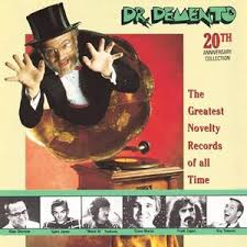 Dr Demento Basement Tapes - albums by dr demento u2014 free listening videos concerts stats