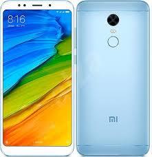 Redmi 5 Plus Xiaomi Redmi 5 Plus 64gb Lte Blue Mobile Phone Alzashop