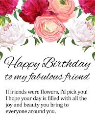 122 best birthday cards for friends images on pinterest birthday