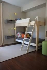 modern bunk bed modern bunkbed dixie furniture
