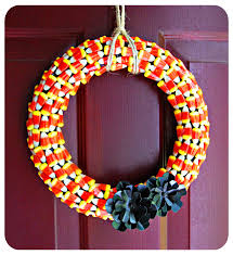 Halloween Wreath Supplies by 20 Diy Halloween Wreath Tutorials The 36th Avenue