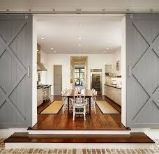 Glass Barn Doors Interior by Interior Barn Doors Contemporary Frosted Glass Barn View In
