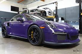 stanced porsche panamera ultra violet porsche 991 gt3 rs gets bbi streetcup track package