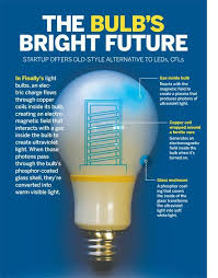 in light bulbs new light bulbs offer alternative to leds and cfls the mercury news