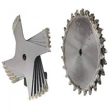 forrest table saw blades forrest 8 deluxe dado king rockler woodworking and hardware