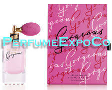 Parfum Vs s secret gorgeous 3 4oz s eau de parfum ebay