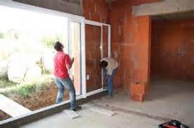 transformer un garage en bureau installer un cadre de porte 9 transformer un garage en bureau