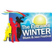 the entrance official website winter blues jazz festival