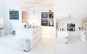 Wohnzimmer Skandinavisch Küche Im Skandinavischen Stil Von Julie Hole Wohnkonfetti