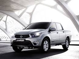ssangyong korando 2005 ssangyong cars specifications technical data