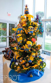 Jurassic Park Decorations Epbot Festival Of Trees 2015 Aka The Best Christmas Tree Ideas