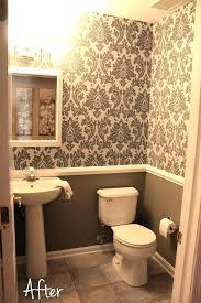 bathroom wallpaper designs astounding bathroom wallpaper designs derekhansen me
