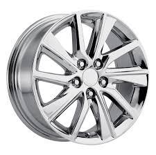 lexus es300 wheels chrome style 82 factory reproductions