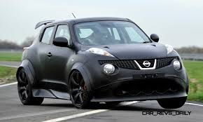 nissan tuner cars 2012 nissan juke r