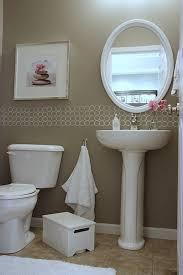 house tweaking bathrooms valspar magic spell gray taupe
