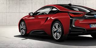 Bmw I8 Lease Specials - i8 protonic red