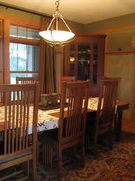Arts And Crafts Dining Room Set by Dining Room Contemporary Dining Room Dining Room Sets Under 300