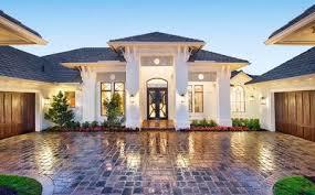mediterranean home luxurious mediterranean house plan 66359we architectural