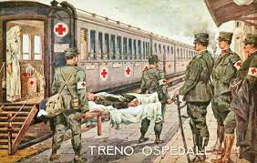metropostcard guide to the wounded of world war one on postcards