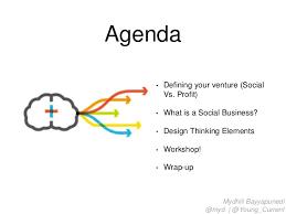 design thinking elements design thinking workshop
