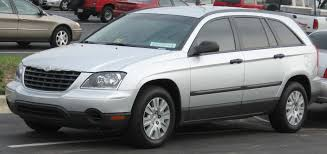 2005 chrysler pacifica partsopen