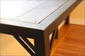 Office Table Desk Furniture Metal Desks Fresh Industrial Office Table All Steel