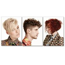 barber haircuts for women punk hairstyles barber haircuts giant wall art poster
