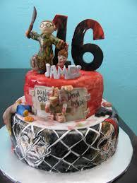 halloween birthday cake ideas zombie walking dead cake my cakes pinterest walking dead