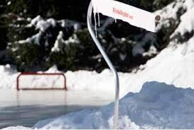 rinkmaster rink liners u0026 backyard skating rinks