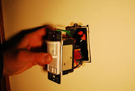 how to install a motion sensor switch matt and shari