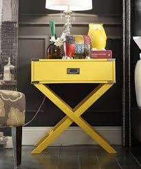 Yellow Accent Table Lovely Yellow Accent Table Accent Tables Zulily U2013 Interior Rehab