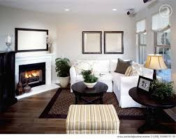 Arranging Living Room With Corner Fireplace Arranging Furniture Around A Corner Fireplace Decorating Corners