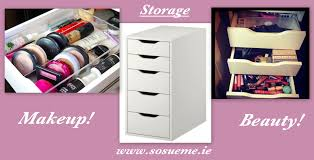 Makeup Organizer Desk by Makeup Storage Ikea Images U2013 Home Furniture Ideas