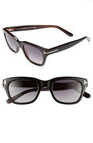 Jual Frame Ban Wayfarer snowdon 50mm sunglasses tom ford ford and toms