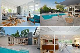 cliff may architect breezy cliff may in long beach s rancho estates asking 770k curbed la