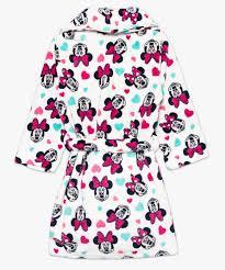 robe de chambre pour fille robe de chambre minnie galerie avec robe de chambre minnie disney