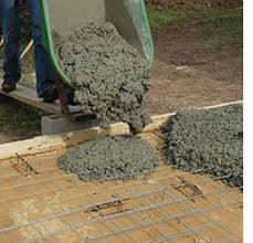 How To Build A Cement Patio Costco Patio Furniture On Patio Heater And Fresh Diy Cement Patio