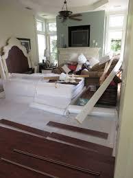 How To Install Laminate Flooring Step By Step Master Bedroom Laminate Flooring Reveal U2014 Beckwith U0027s Treasures
