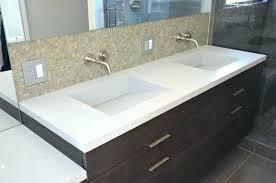 Custom Bathroom Vanity Tops Custom Bathroom Vanity Tops With Sinks Custom Size Bathroom Vanity