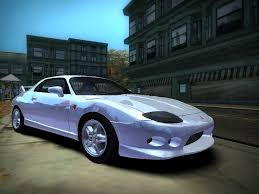 mitsubishi fto race car need for speed most wanted cars by mitsubishi nfscars