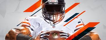 chicago bears home