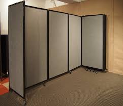 Room Divider 360 Wall Mounted Partition