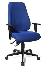 siege bureau fauteuil de bureau avec dossier inclinable fazano