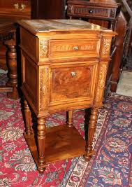 antique nightstands and bedside tables antique nightstands and bedside tables breathtaking mahogany cabinet